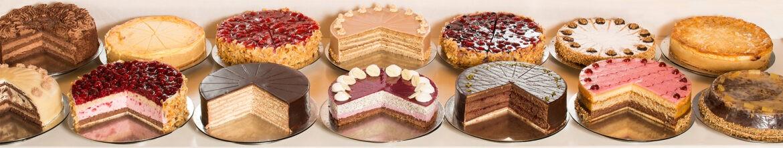 Konditorei caf eisdiele detterbeck m nchen laim for Kuchen zusammenstellen programm