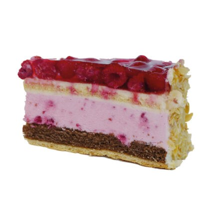 <strong>Himbeer-Joghurt-Torte</strong><br>(auch in Ø 20cm)