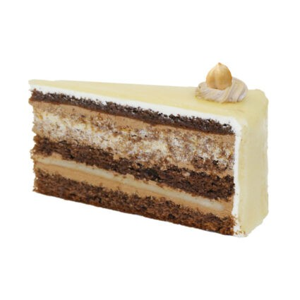 <strong>Nougat-Spezial-Torte</strong>