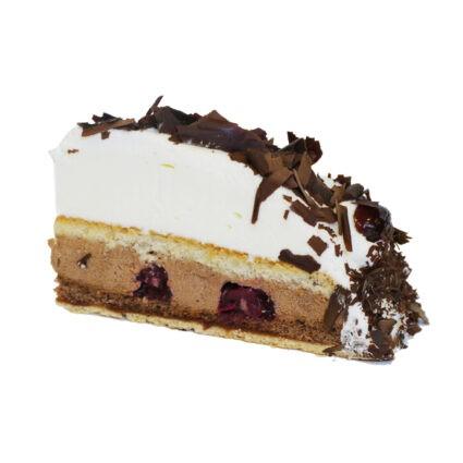 <strong>Schwarzwälder-Kirsch-Torte</strong>